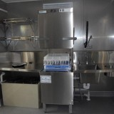 SCF RCH4 005 160x160 - Dish Washing Equipment
