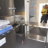 SCF RCH4 009 160x160 - Dish Washing Equipment