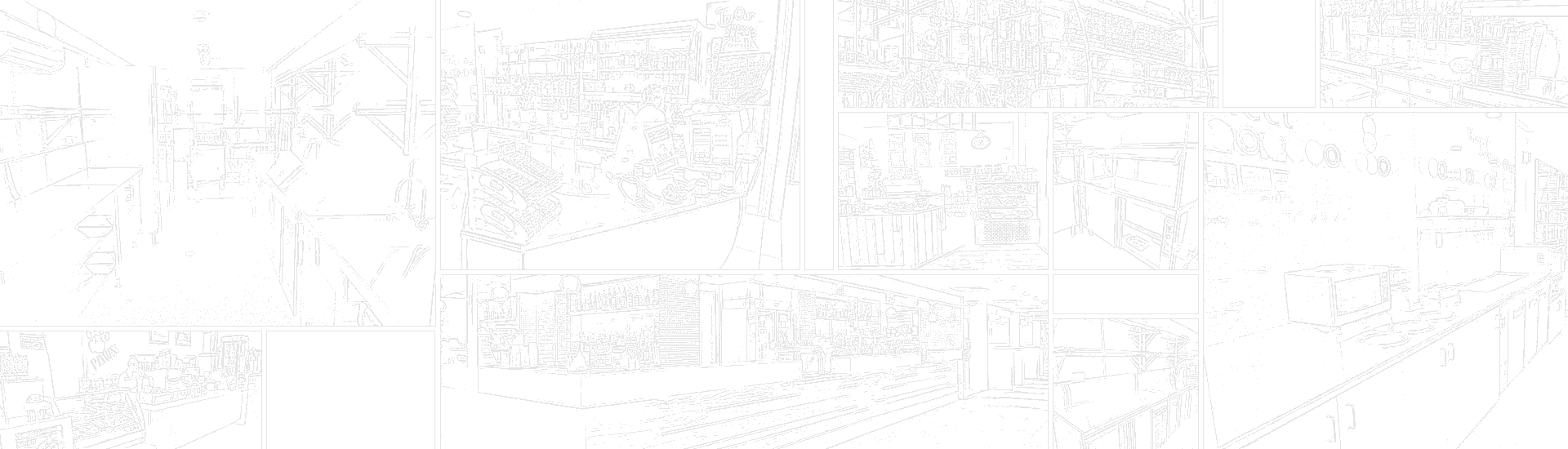 slider outlines - Commercial Dishwashers