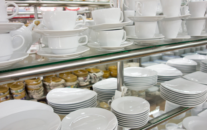 How to Choose the right Commercial Dishwasher