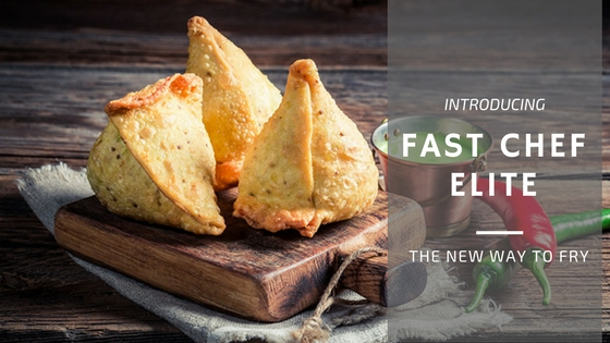 Fast Chef Elite Blog