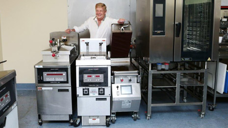 ACE Catering Equipment Brisbane Your Dependable Supplier
