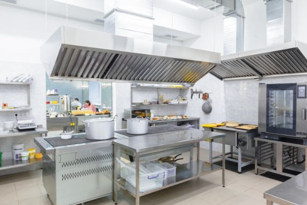 Ace Catering Equipment Restaurant Kitchen - Opening a New Restaurant – Plan for Success