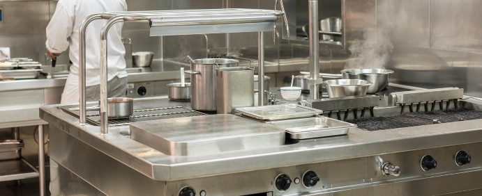 Ace Catering Kitchen Aged Care - Planning & Building Kitchens for Aged Care Facilities
