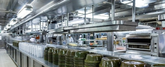 Ace Catering Equipment Kitchen Complaint low - Is Your Kitchen Compliant?