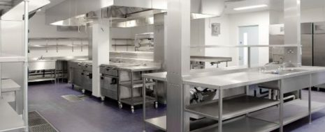 Essential Kitchen Equipment 465x190 - Your Guide to Essential Kitchen Equipment for Your Restaurant