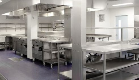 Essential Kitchen Equipment 490x282 - Your Guide to Essential Kitchen Equipment for Your Restaurant