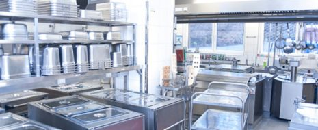 Kitchen Equipment A Key to Business Success 2 465x190 - Kitchen Equipment - A Key to Business Success