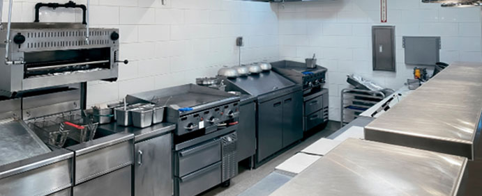 What You Need to Know Before Designing a Commercial Kitchen - What You Need to Know Before Designing a Commercial Kitchen