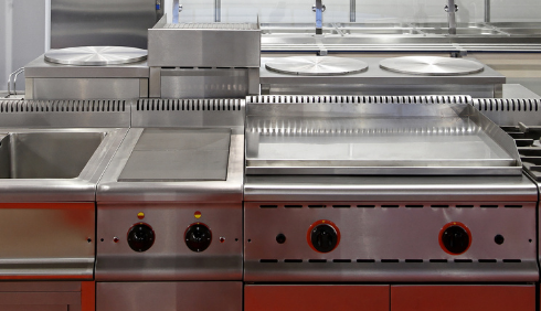 Ace Catering Equipment Best Commercial Kitchen Appliances 490x282 - Best Commercial Kitchen Appliances