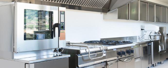 blog - Choosing the Right Kitchen Equipment